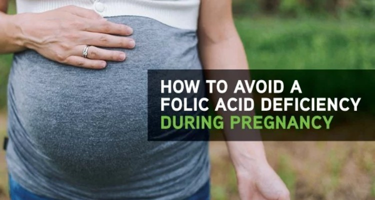 Folic Acid Deficiency During Pregnancy (1)