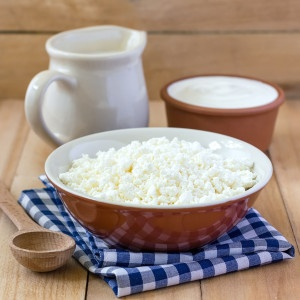 kefir milk recipe