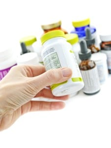 truth label herbal supplements