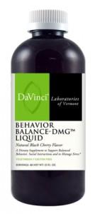 behavior balance supplement