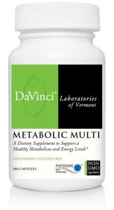 metabolic multi