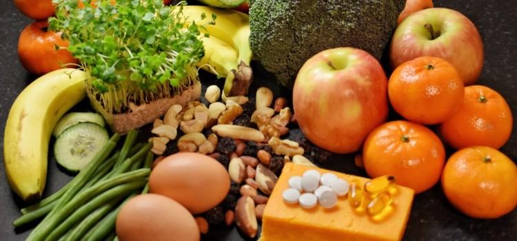 healthy-veggies-and-supplements-gut-health