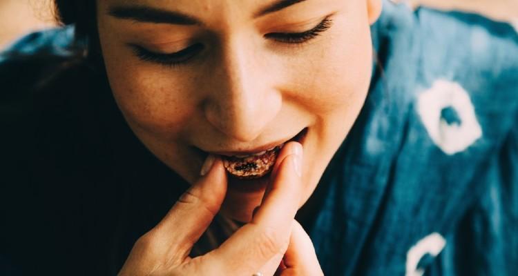 l-glutamine for sugar cravings