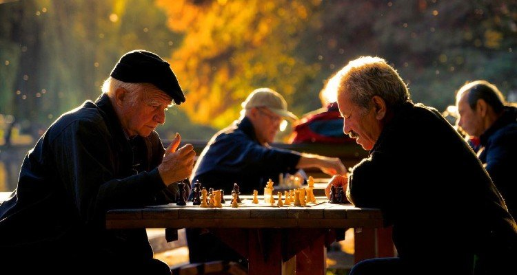 best memory games for seniors