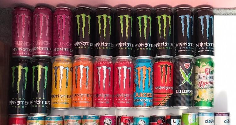 energy drinks, aspartame