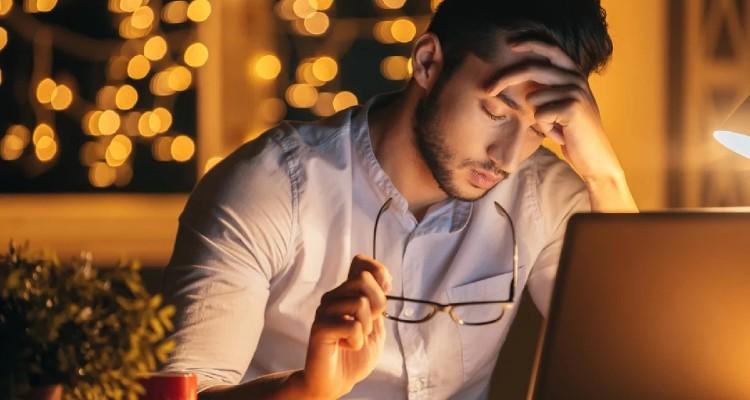 holiday fatigue