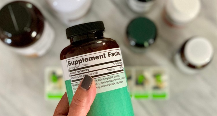 nutritional supplements, warnings, lead, pcb